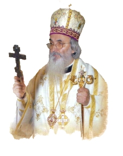 Епископ Милутин