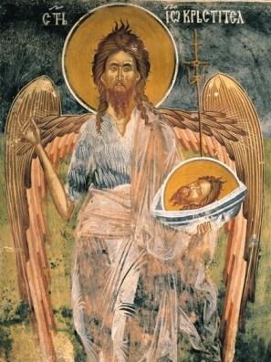 Sv.Jovan Krstitelj