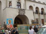 23.04.2016. 9 govor monaha Antonija ispred Patrijarsije