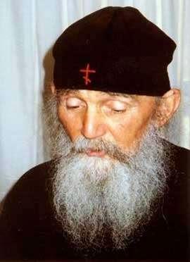 Резултат слика за старац јефрем филотејски