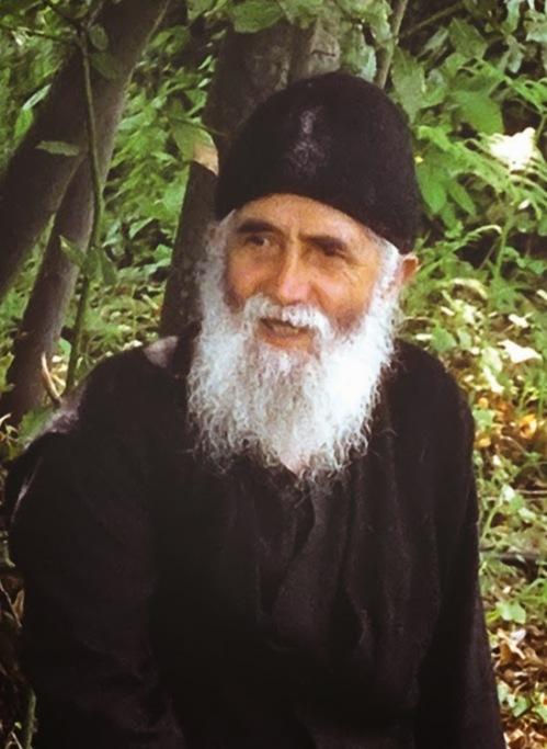 Резултат слика за Св. Пајсије Светогорац